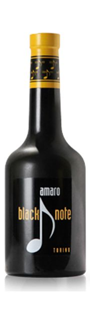 Amaro Black Note, Turin Vermouth