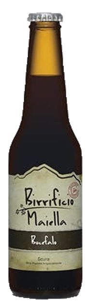 Bucefalo Dark Beer, Birrificio Maiella