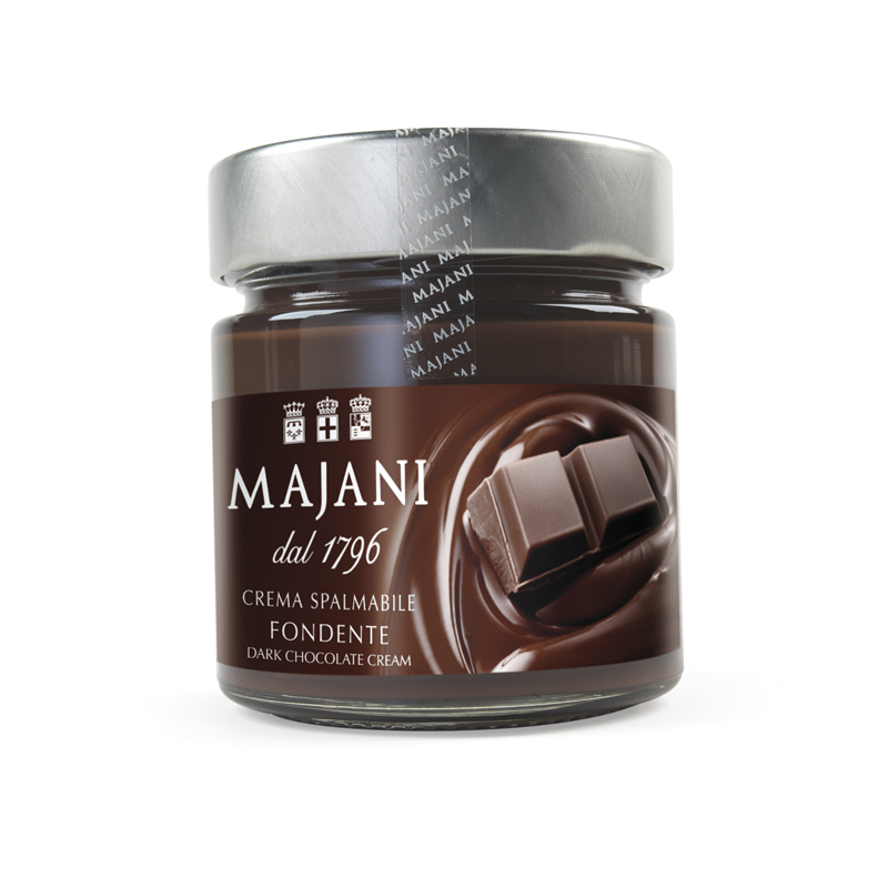 Dark Chocolate Spread, Majani