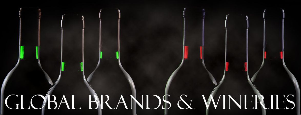 Global brands and wineries | The Italian Abroad Wine Blog