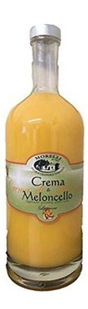 Meloncello Melon Cream, Morelli