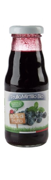 Organic Blueberry Juice, Punto Verde