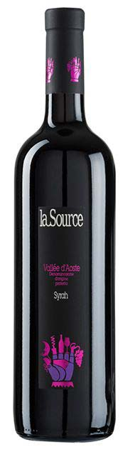 Syrah, la Source