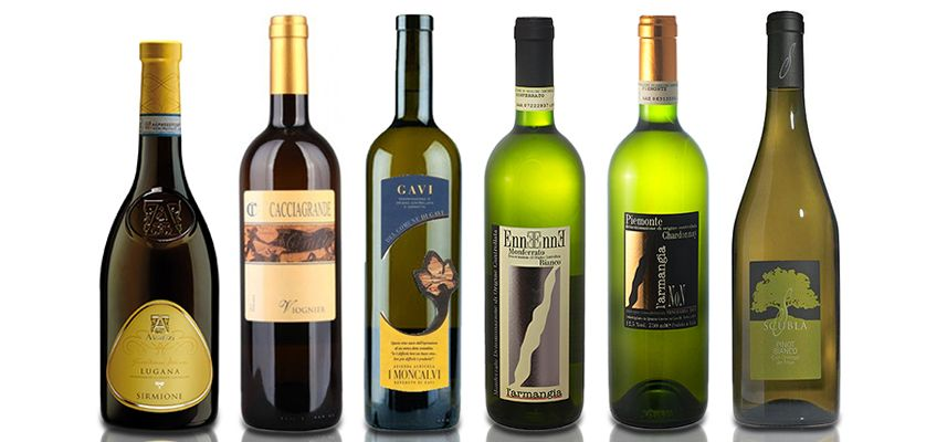 White Wine Mixed Case