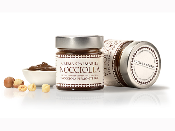 Chocolate Spread , Boella & Sorrisi