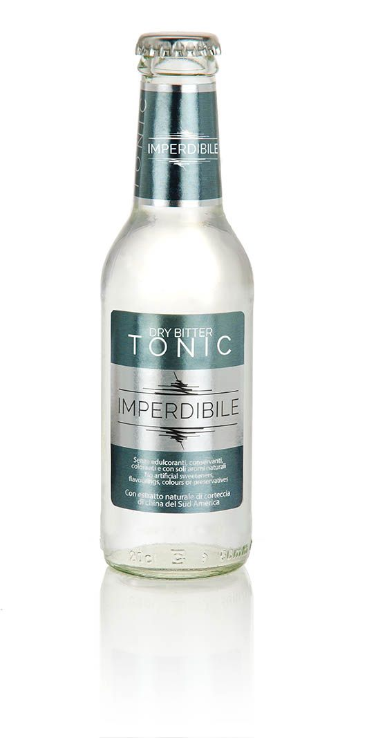 Dry Bitter Tonic, Imperdibile