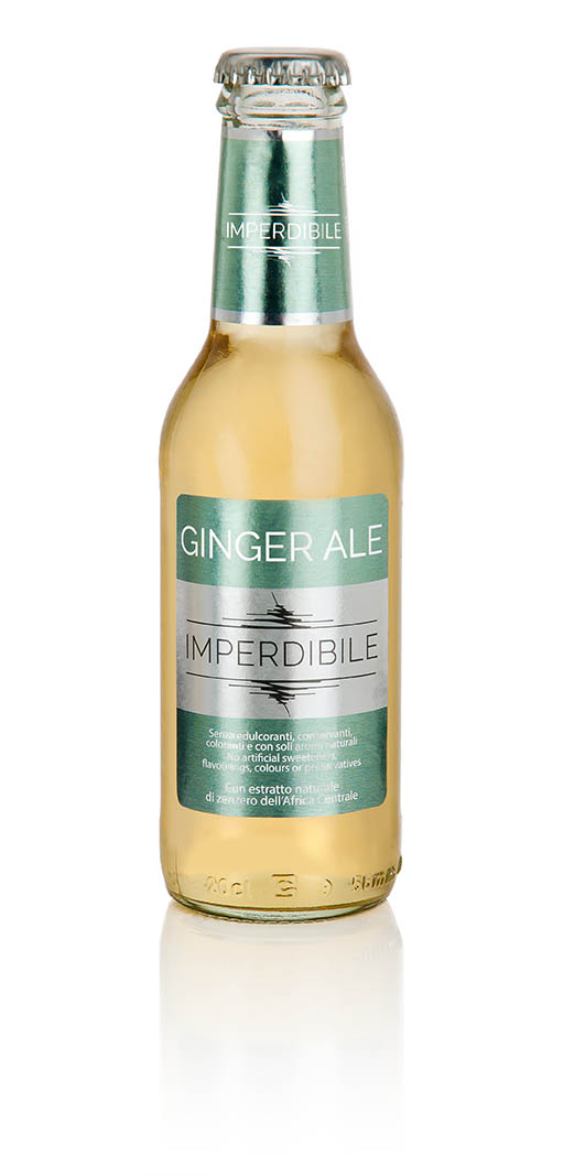 Ginger Ale, Imperdibile