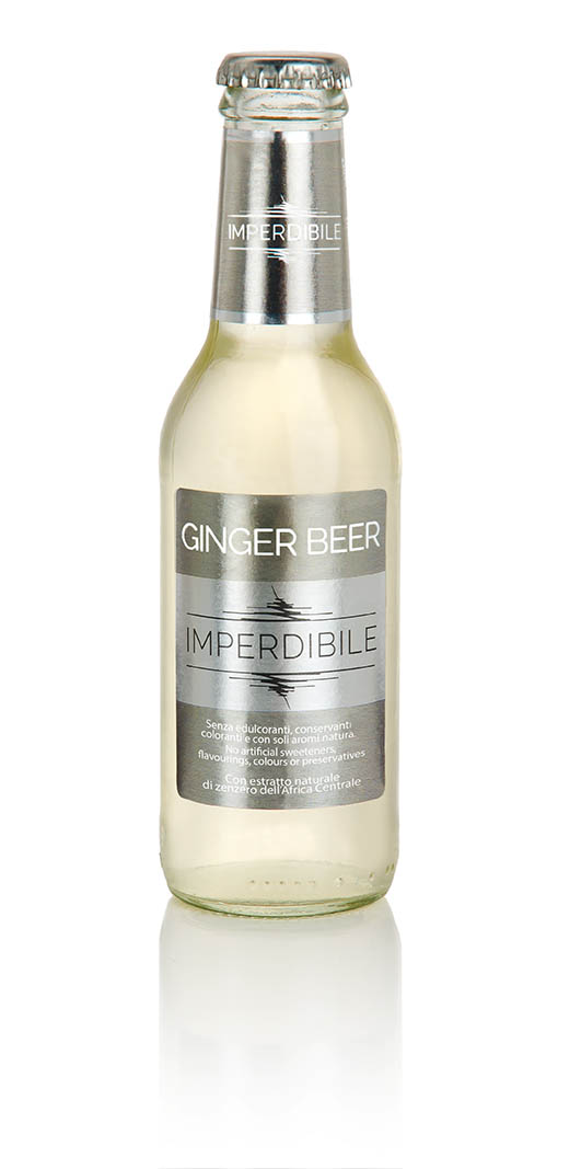 Ginger Beer, Imperdibile