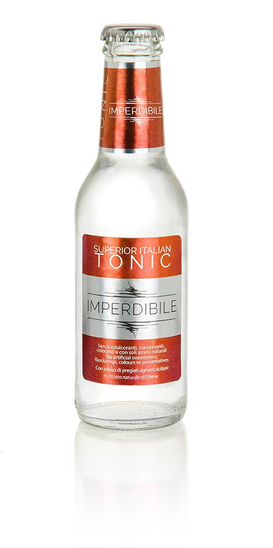 Superior Italian Tonic, Imperdibile