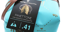 Artisan Panettone Modica Chocolate
