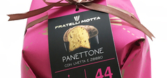 Artisan Traditional Panettone