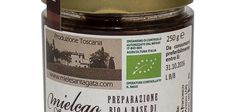 Raw Organic Honey & Cocoa, Sant'Agata