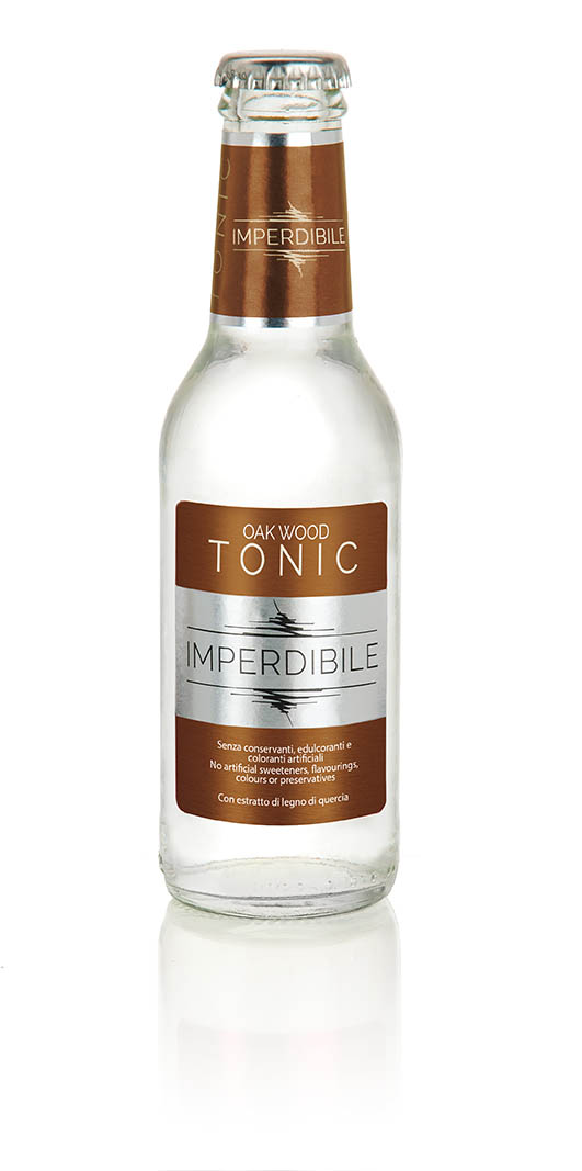 Oak Wood Tonic, Imperdibile