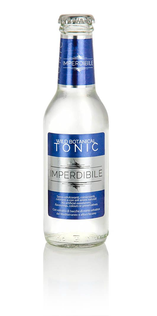 Wild Botanical Tonic, Imperdibile